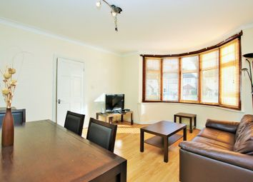 Thumbnail 2 bedroom flat to rent in Highcroft Gardens, Golders Green