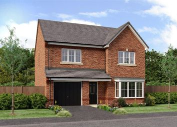 "Thumbnail 4 bed detached house for sale in ""The Ryton"" at Off Success Road, Houghton Le Spring"