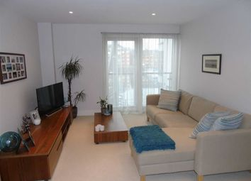 Thumbnail 1 bed flat for sale in Meridian Wharf, Trawler Road, Swansea