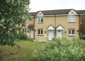 Thumbnail 2 bed terraced house to rent in Halsey Drive, Hemel Hempstead
