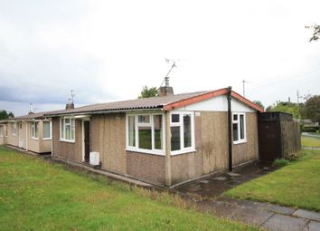 Thumbnail 2 bed bungalow for sale in Lincoln Green, Wolverhampton