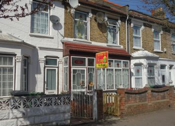 4 bed terraced house for sale in Adelaide Road, London E10