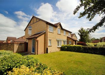 Thumbnail 3 bed semi-detached house to rent in Couzens Close, Chipping Sodbury, South Gloucestershire