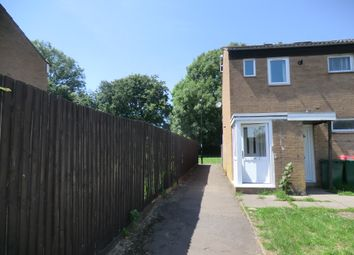 2 bed maisonette to rent in John Rous Avenue, Coventry CV4