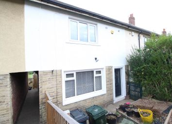 Thumbnail 2 bedroom terraced house for sale in Festival Avenue, Shipley