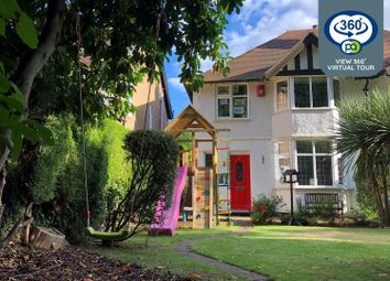 3 bed semi-detached house for sale in Woodside Avenue North, Green Lane, Coventry CV3