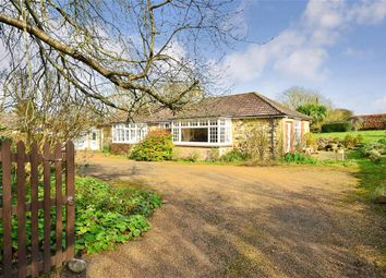 Thumbnail 3 bed bungalow for sale in Moons Hill, Freshwater, Isle Of Wight