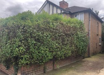Thumbnail 3 bed semi-detached house for sale in Monmouth Road, Hayes, Middlesex