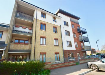 Thumbnail 1 bedroom flat for sale in Mallory Close, Gravesend