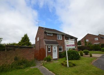 Thumbnail 3 bed end terrace house to rent in Cavalier Way, Yeovil