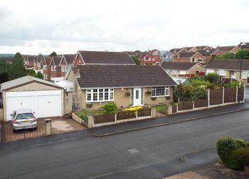 Thumbnail 2 bedroom bungalow for sale in Roseneath Avenue, Nottingham, Nottinghamshire