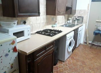 Thumbnail 3 bedroom shared accommodation to rent in Friars Way, North Acton