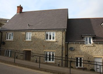 Thumbnail 2 bed terraced house for sale in Ring Street, Stalbridge, Sturminster Newton