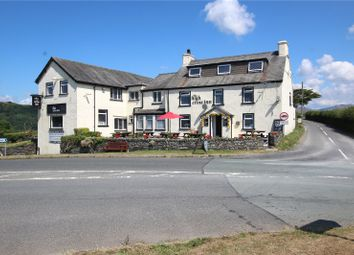 Thumbnail 4 bed end terrace house for sale in High Cross Inn, Broughton In-Furness, Cumbria