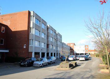 Thumbnail 2 bed flat to rent in Parkside, Grammar School Walk, Huntingdon