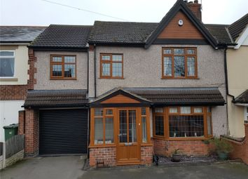 Thumbnail 6 bed semi-detached house for sale in Heanor Road, Smalley, Ilkeston, Derbyshire