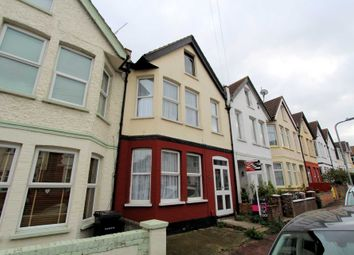 Thumbnail 3 bed terraced house for sale in Ramuz Drive, Westcliff-On-Sea