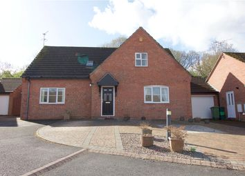 Thumbnail 3 bed detached house for sale in Ashgrove, Charlton Kings, Cheltenham, Gloucestershire