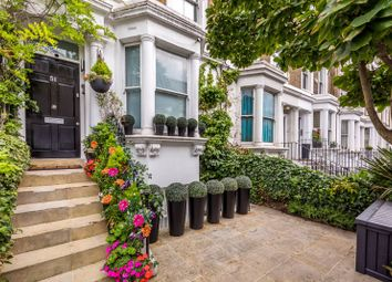 Thumbnail 5 bed maisonette to rent in Edith Grove, Chelsea, London
