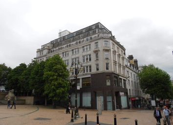Thumbnail Office to let in Waterloo House, Victoria Square, Birmingham