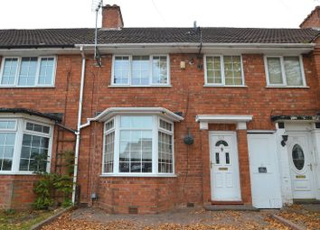 Thumbnail 3 bed town house to rent in 293 Haunch Lane, Kings Heath