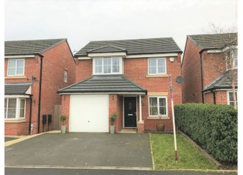 3 bed detached house for sale in Chichester Lane, Eccles, Manchester M30