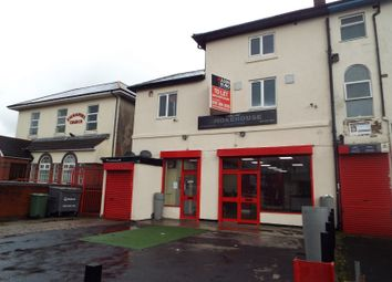 Thumbnail Restaurant/cafe to let in 20 Holyhead Road, Birmingham