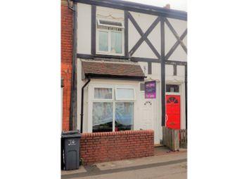 Thumbnail 3 bedroom terraced house for sale in Preston Road, Birmingham