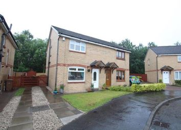 Thumbnail 3 bed semi-detached house for sale in Briarcroft Place, Robroyston, Glasgow, Lanarkshire