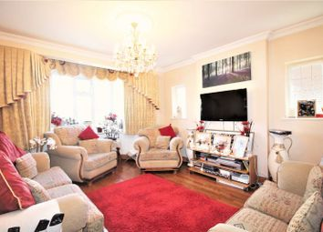 Thumbnail 3 bed semi-detached house for sale in Osidge Lane, London