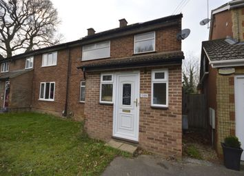 Thumbnail 3 bed semi-detached house for sale in Hill End Lane, St. Albans
