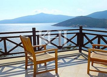 Thumbnail 5 bed villa for sale in Kalkan, Antalya Province, Mediterranean, Turkey