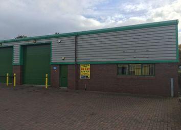 Thumbnail Industrial to let in Unit D1, Enterprise 5 Industrial Estate, Enterprise Way, Idle, Bradford