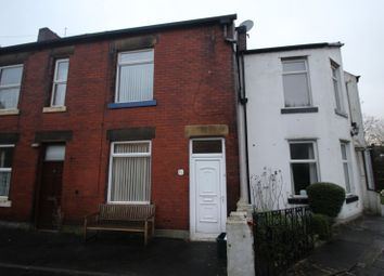 Thumbnail 2 bed end terrace house for sale in Edmund Street, Walsden, Todmorden