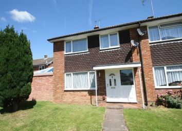 Thumbnail 3 bed end terrace house for sale in Bowler Lea, Downley, High Wycombe