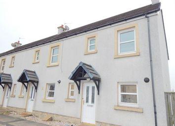 Thumbnail 3 bed end terrace house to rent in Kirkfield Gardens, Renfrew, Renfrewshire