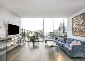Mills Court, London EC2A. 3 bed flat for sale