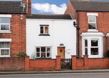 Thumbnail 2 bed cottage for sale in Old Cheltenham Road, Longlevens, Gloucester