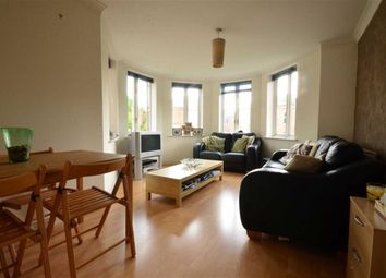 Thumbnail 2 bed flat to rent in Arosa Court, Withington, Manchester