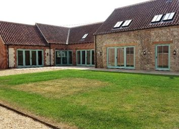 Thumbnail 5 bed barn conversion to rent in Croft House Drive, Feltwell