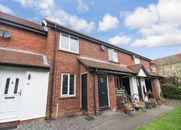 Thumbnail 1 bed terraced house to rent in Pollards Green, Chelmsford, Essex