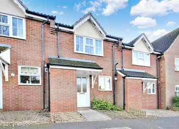 Thumbnail 2 bedroom terraced house to rent in Tuckers Road, Faringdon, Oxfordshire