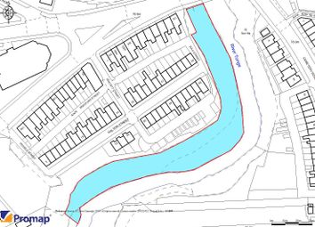 Thumbnail Land for sale in Radcliffe Road, Bolton