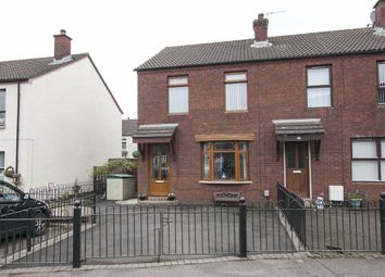 Thumbnail 3 bedroom town house for sale in 16, Longstone Court, Belfast