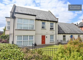 Thumbnail 2 bed flat to rent in Lady Wallace Road, Lisburn