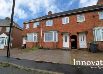 3 bed semi-detached house to rent in St. Michaels Crescent, Oldbury B69