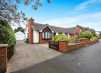 Thumbnail 4 bedroom bungalow for sale in Wykefield Close, Garstang, Preston