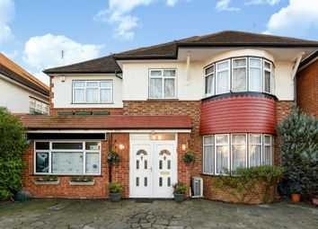 Thumbnail 8 bedroom detached house for sale in Edgware HA8,