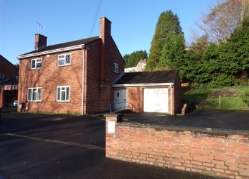 Thumbnail 3 bed property to rent in Police House, Panteg, Llanelli