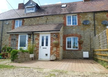 Thumbnail 3 bed terraced house to rent in Wakes Place, Longcot
